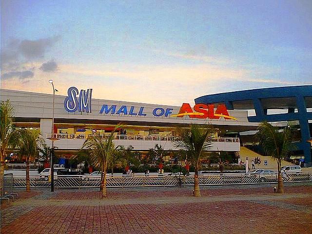 SM 購物中心