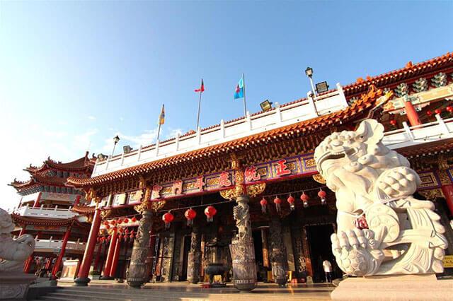 圖片來源:台江國家公園官網