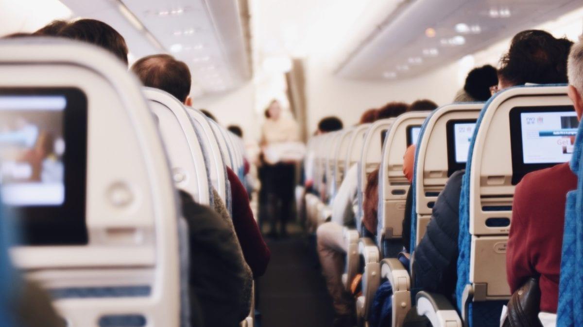 飛機艙等小知識 | 頭等艙、經濟艙、經濟艙除了價格有什麼不一樣?