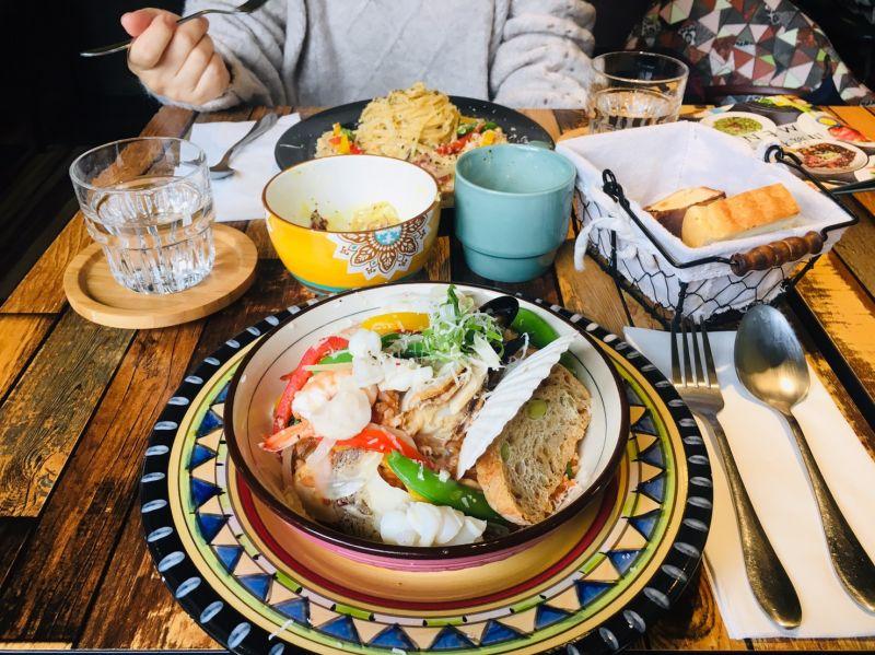 吃飯前先餵飽相機!餐廳拍照技巧、美食擺設拍照道具大公開