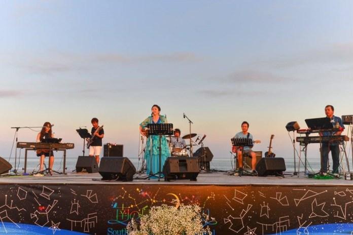 石垣島景點-石垣島星空祭