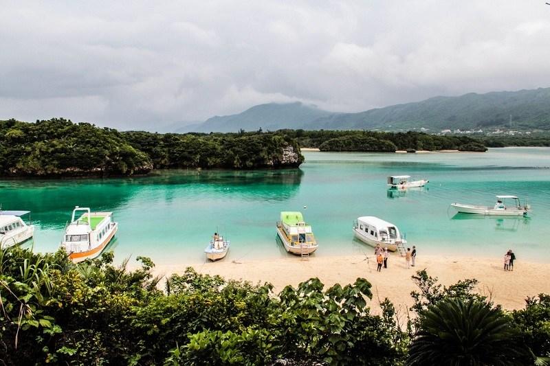 沖繩自由行 | 2019 日本石垣島景點推薦8選,打卡熱點、在地美食一篇報