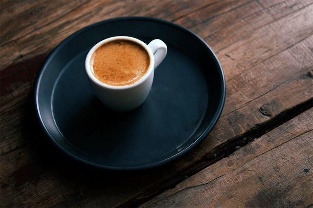 COSTUMICE CAFÉ