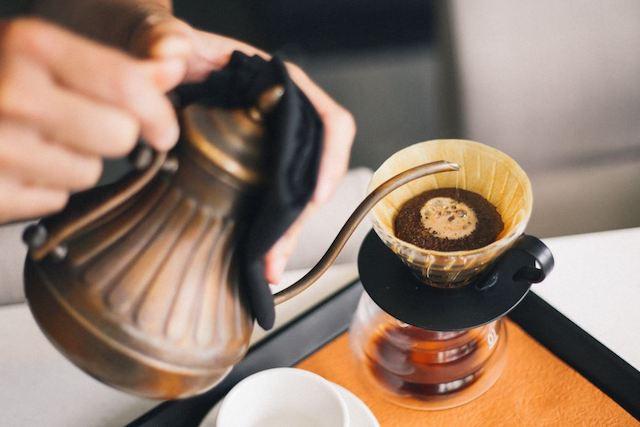 湛盧咖啡 Zhanlu-coffee - 忠孝館