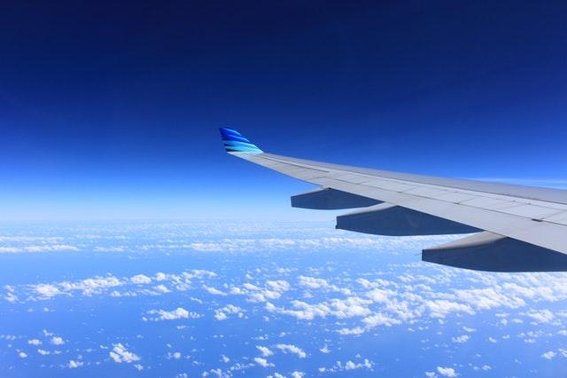 首爾 飛機