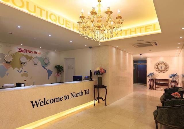 諾斯泰爾酒店
