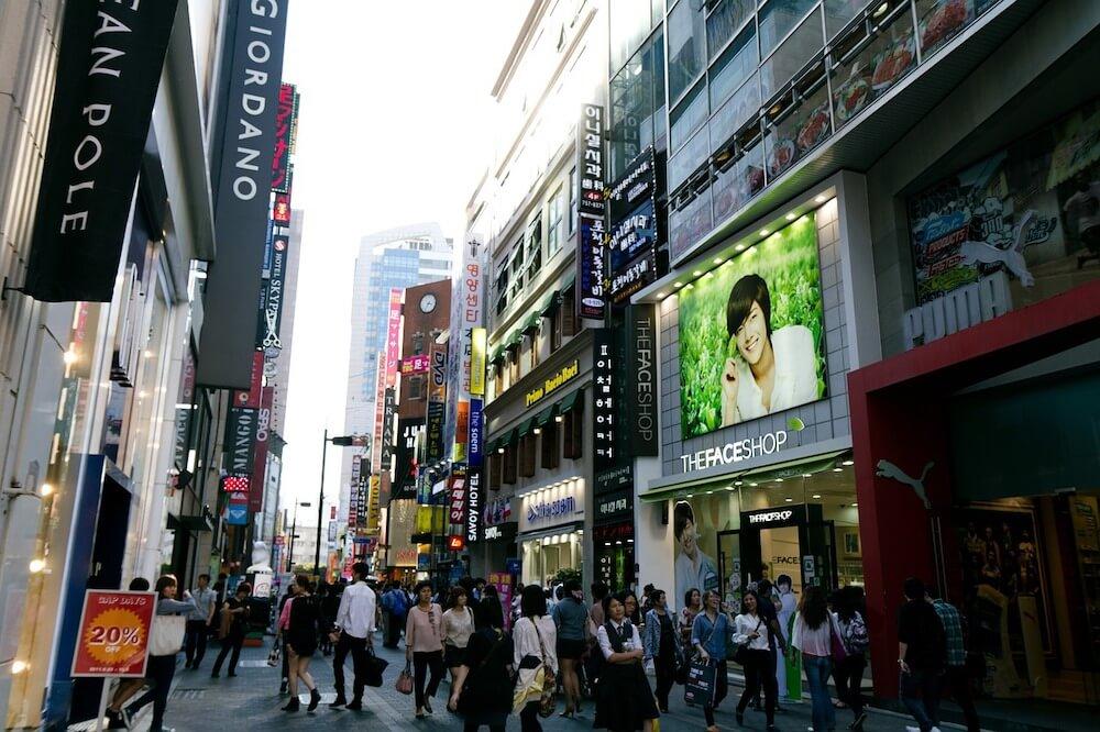 畢業旅行去首爾!首爾平價住宿推薦top5,房費一晚1000台幣有找