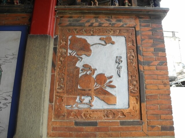 新埔宗祠博物館