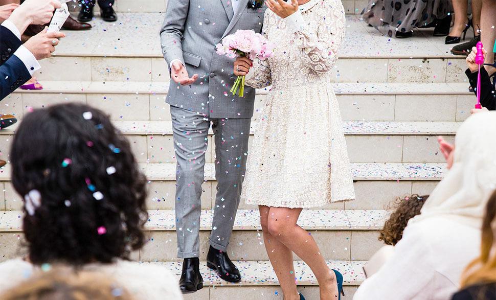 宜嫁娶結婚吉日如何選?2021 結婚好日子報你知