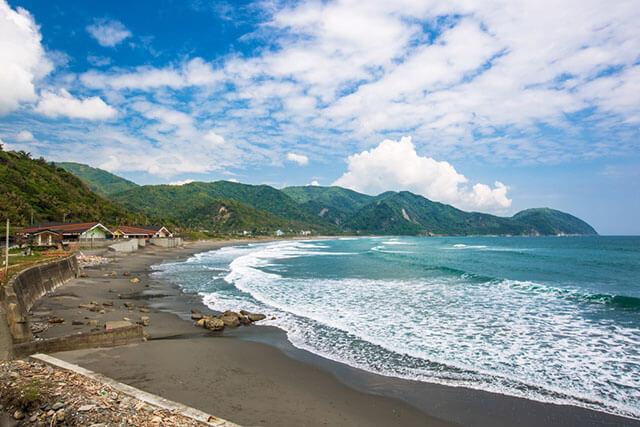 圖片來源:東部海岸國家風景區觀光資訊網