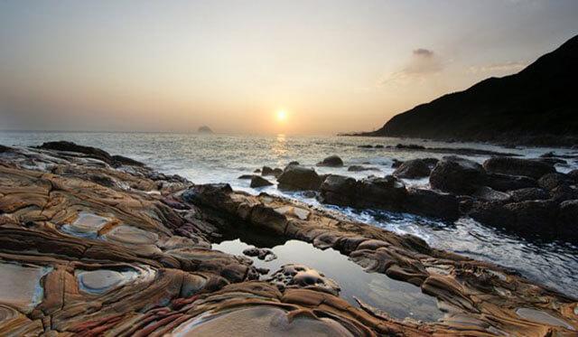 圖片來源:基隆旅遊網