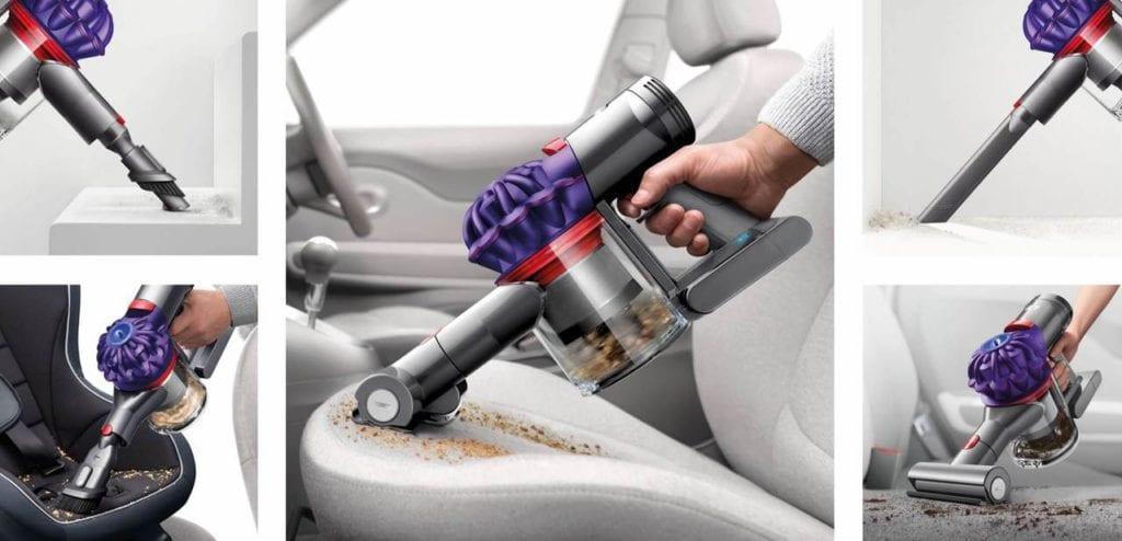 車用吸塵器