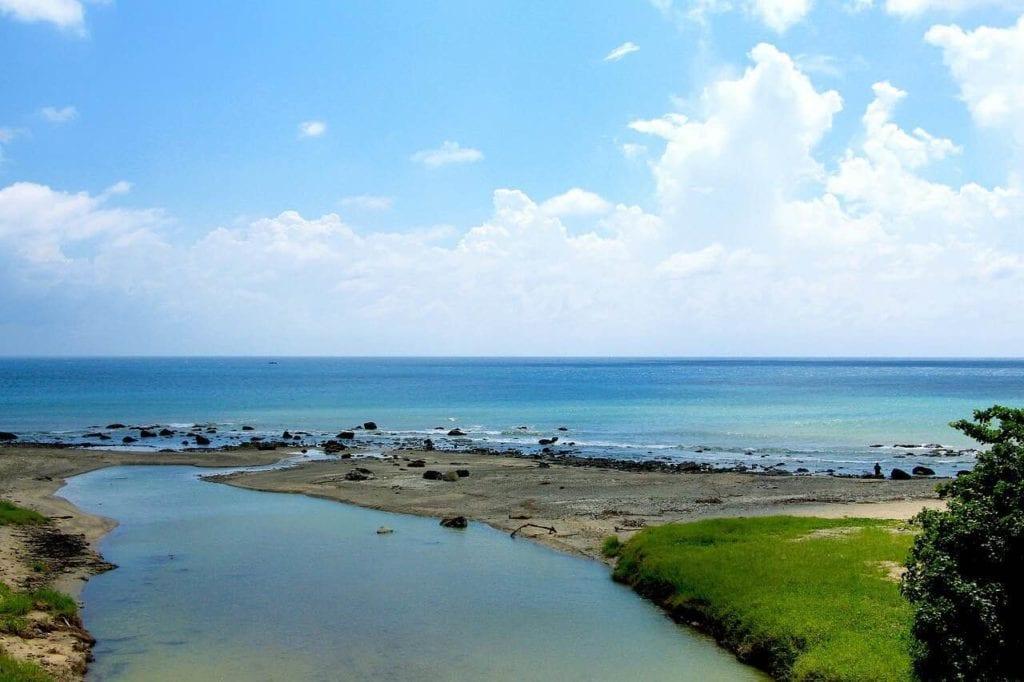 綠島海景民宿推薦