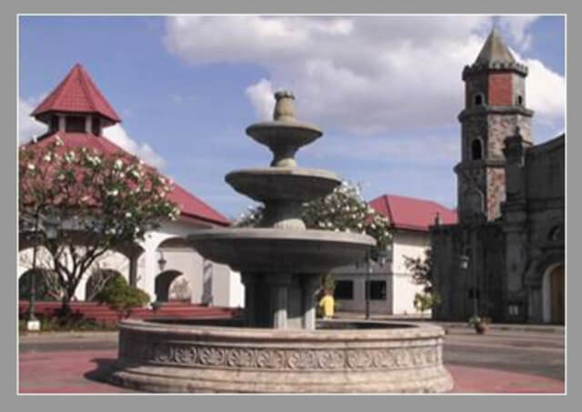菲律賓克拉克景點 克拉克歷史文化公園