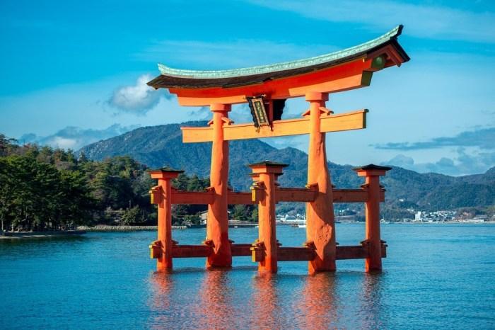 日本廣島旅遊