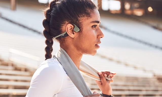 骨傳導耳機推薦