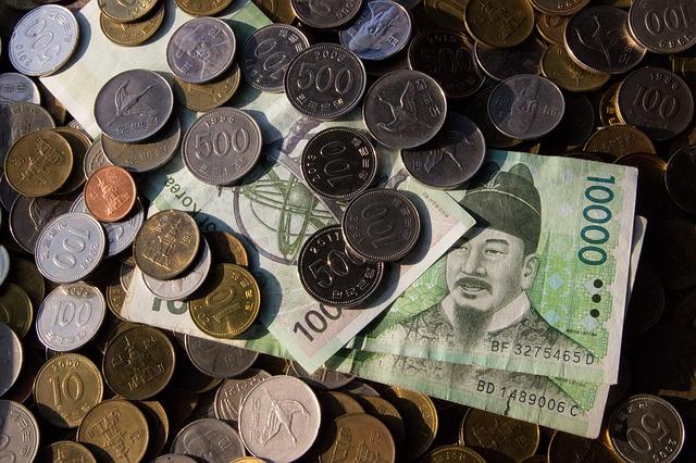 釜山簽證及換匯