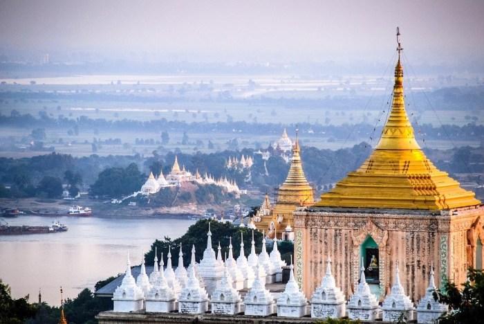 曼德勒Mandalay