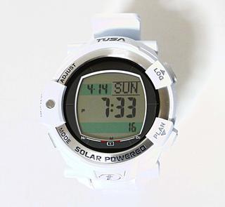 TUSA IQ1204 潛水電腦錶