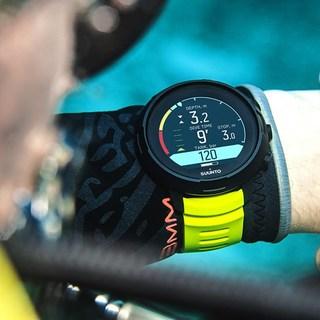 SUUNTO D5 潛水電腦錶