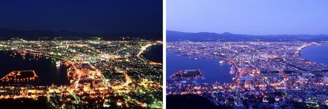 雙十連假日本行 秋楓好元氣北海道