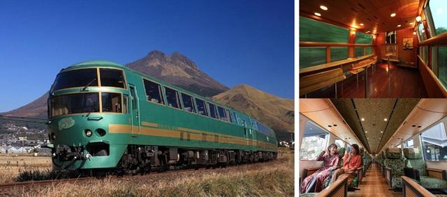 雙十連假日本行 九州雙鐵道