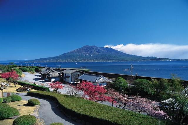 雙十連假日本行 福岡鹿兒島