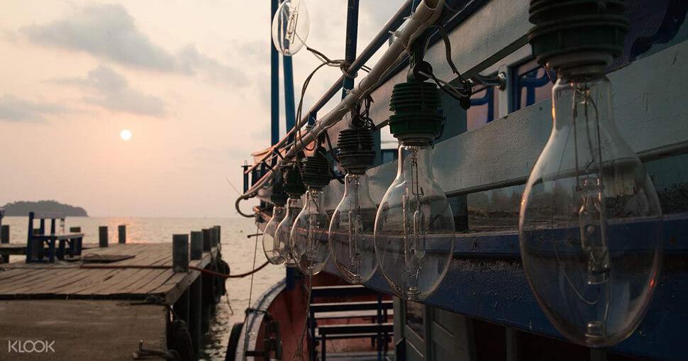 澎湖旅遊 | 澎湖夜釣小管季節、活動地點、行程推薦,現釣現吃新鮮No.1