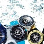 平價潛水錶推薦