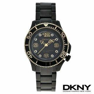 DKNY 潛水錶女款