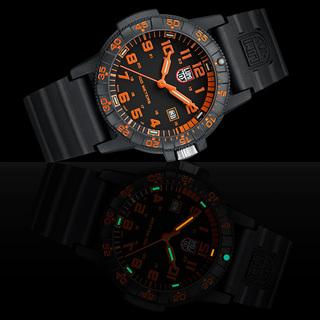 LUMINOX 雷明時 海龜系列腕錶