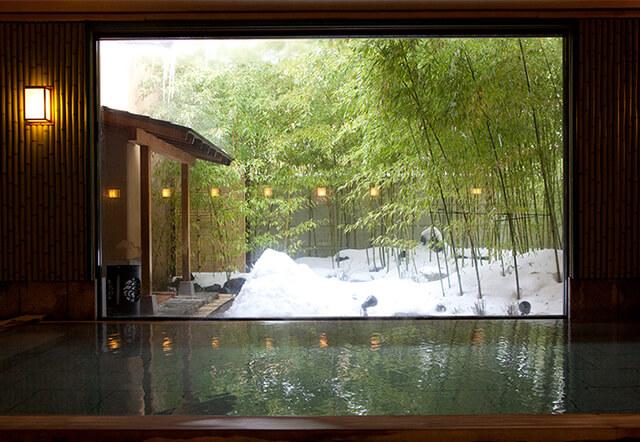 圖片來源:湯之川溫泉官網