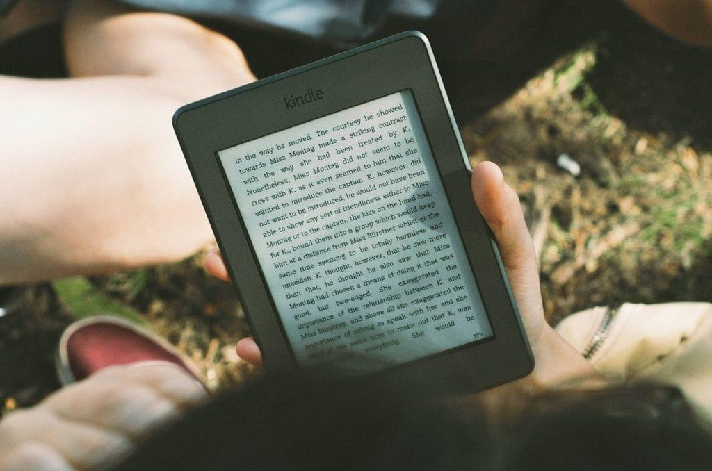 電子閱讀器