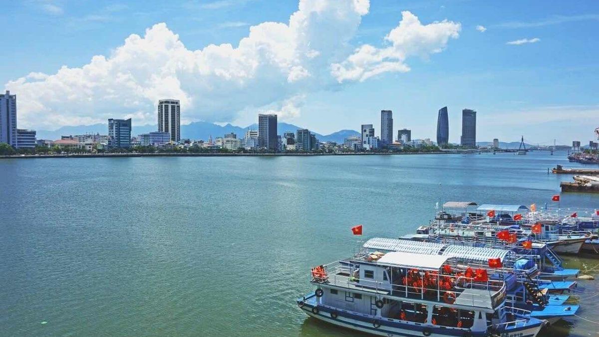 越南旅遊   峴港自由行:機票、費用、必去景點、注意事項懶人包