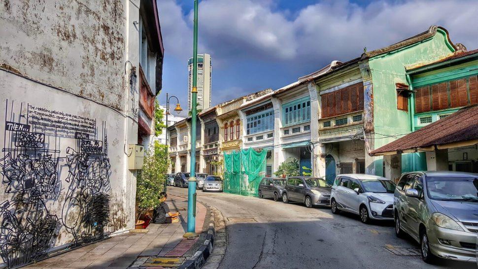 自由行省錢好選擇!馬來西亞檳城平價住宿推薦top10,熱門鬧區輕鬆逛