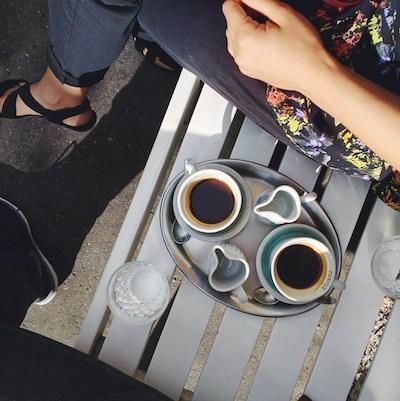 義大利必買:義式咖啡