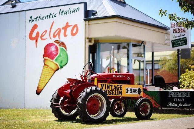 義大利冰淇淋