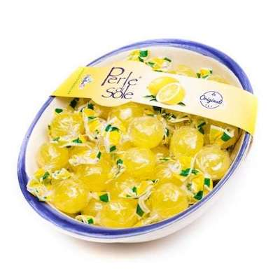 義大利檸檬糖