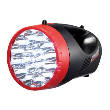日象18Lamp充電式二合一炫亮探照燈