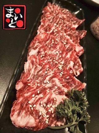 舞飛日式燒肉