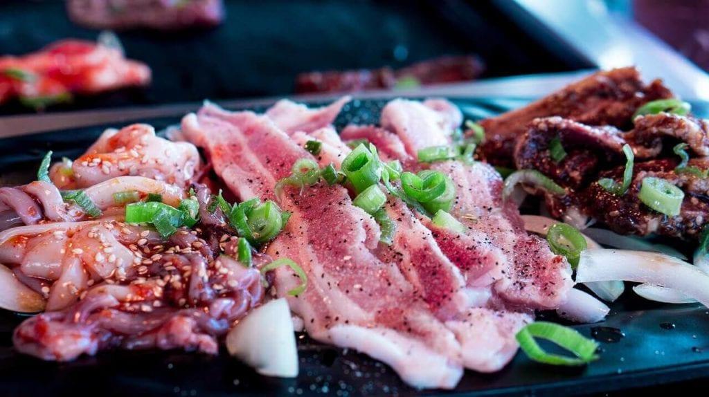 台南燒烤烤肉餐廳推薦