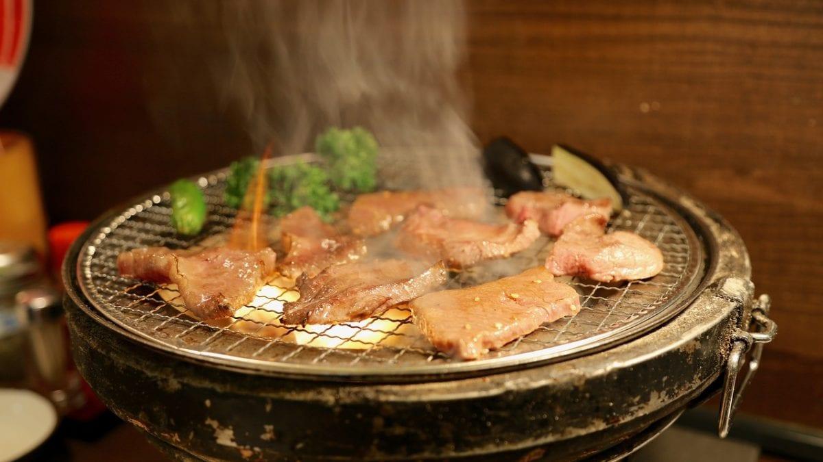 中秋過了也要烤!台中燒肉店推薦10選,高CP值單點、燒肉吃到飽隨你挑