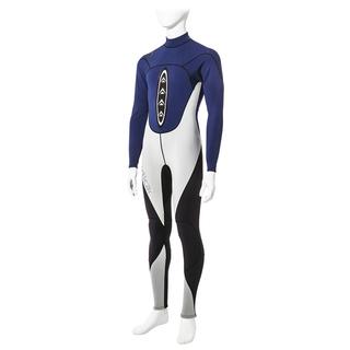DIVE 威帶夫 競技系列 男版高彈超薄潛水服