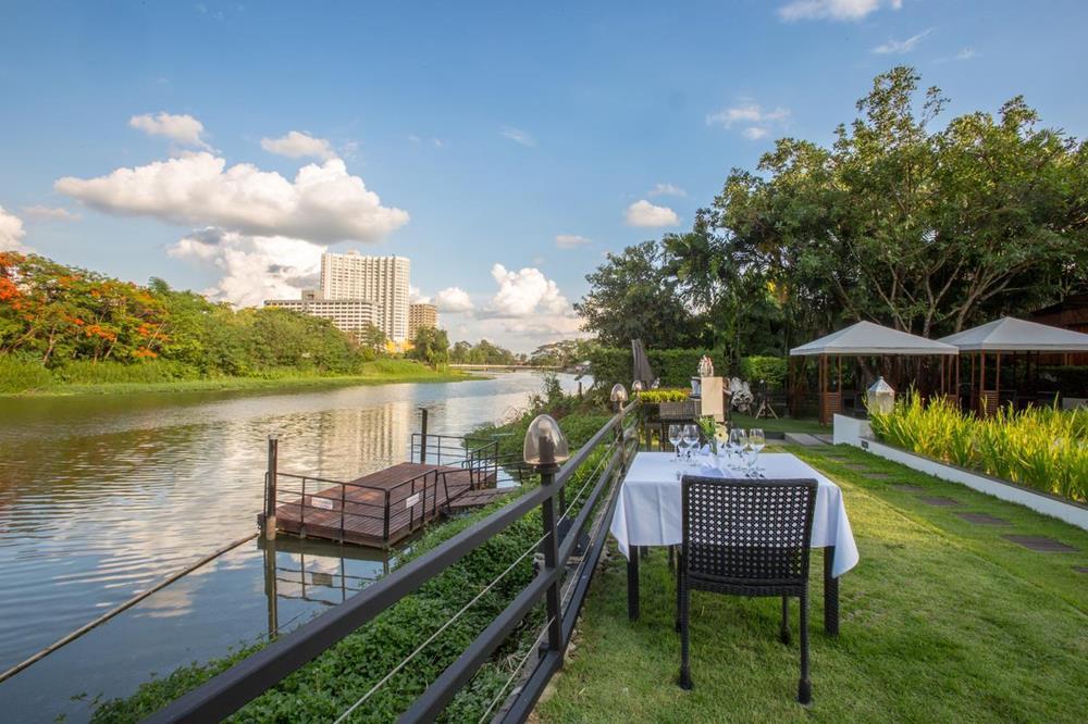 高CP值特色住宿!泰國清邁設計旅館5選,在地文創風格「泰」有味