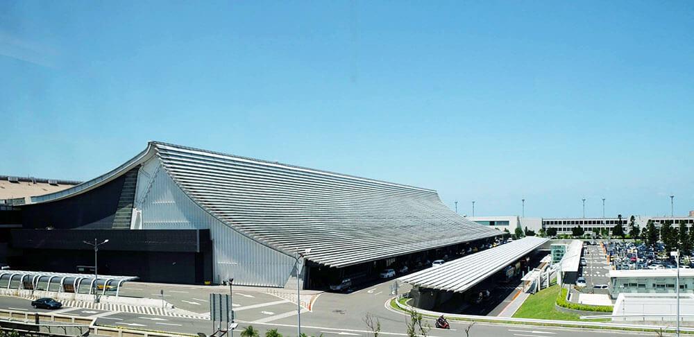 出國必讀!桃園國際機場 預辦登機、自助報到、自助行李託運規定一篇報