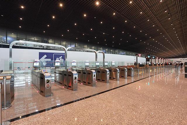 圖片來源:桃園國際機場粉絲頁
