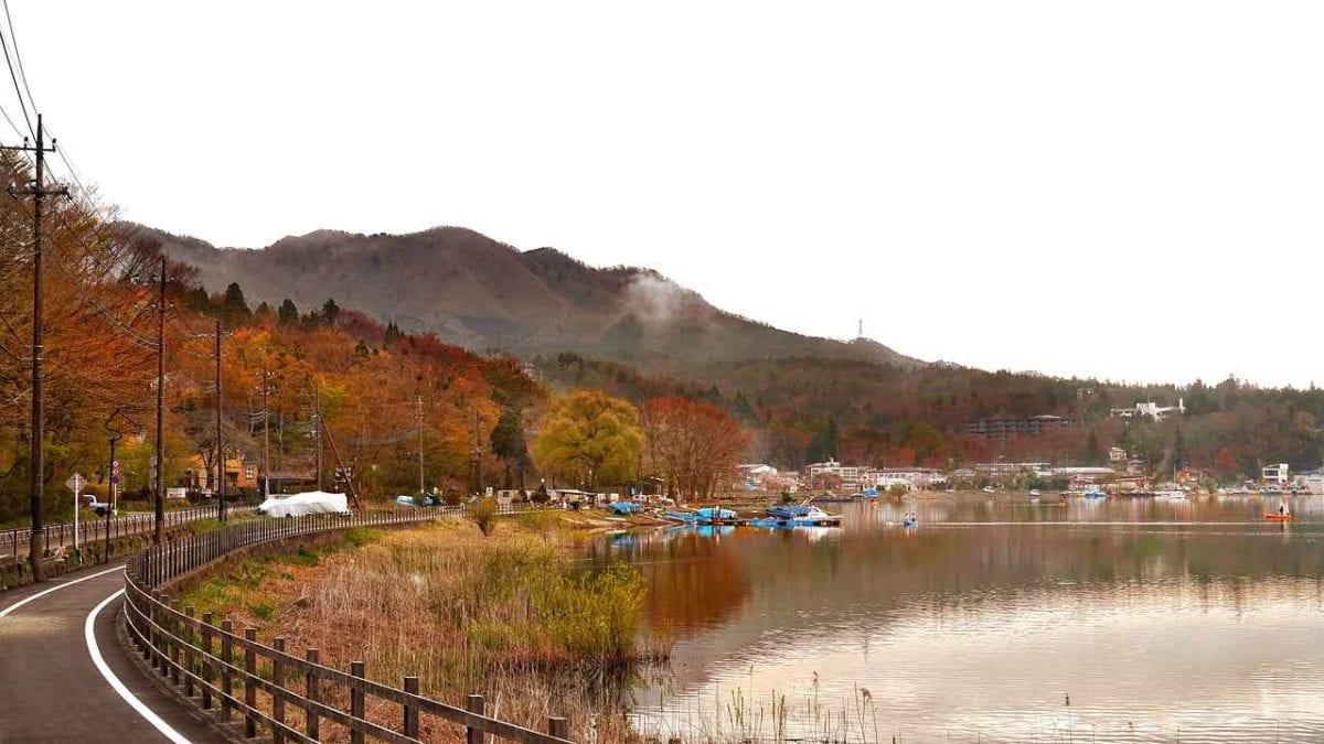 日本旅遊|箱根景點推薦top10,漫遊富士山、蘆之湖…一日自駕也好玩
