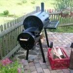 烤肉用具組