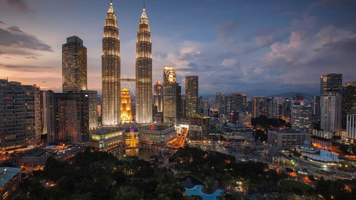 馬來西亞旅遊 | 吉隆坡親子遊景點推薦top10,水族館、樂高樂園玩到翻