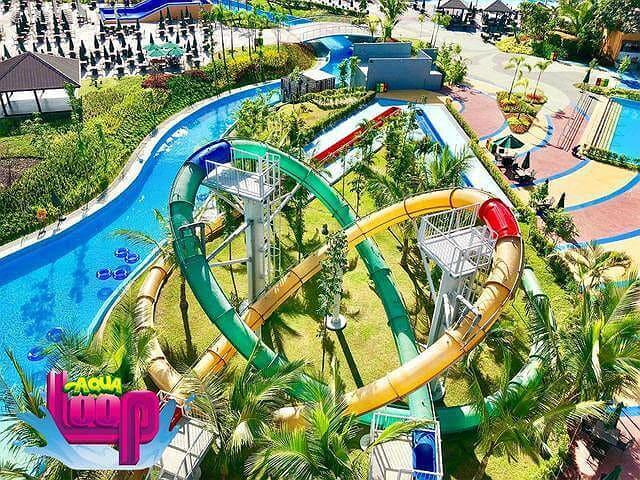 菲律賓旅遊 | 克拉克景點推薦top10,動物園、水世界…親子遊這樣玩